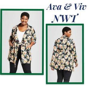 Ava & Viv